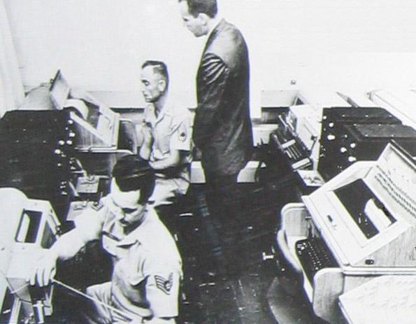Cold War: Washington-Moscow Hotline