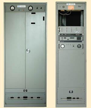 R F  Harris Transmitters